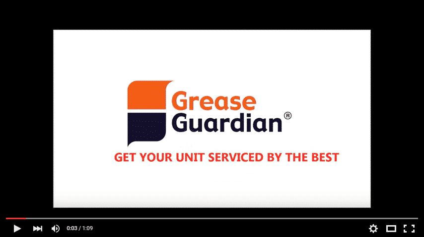 grease guardian service options