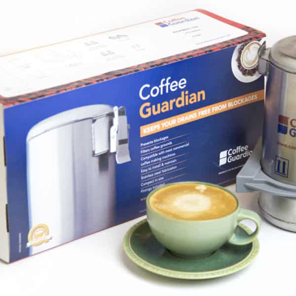 Coffee guardian