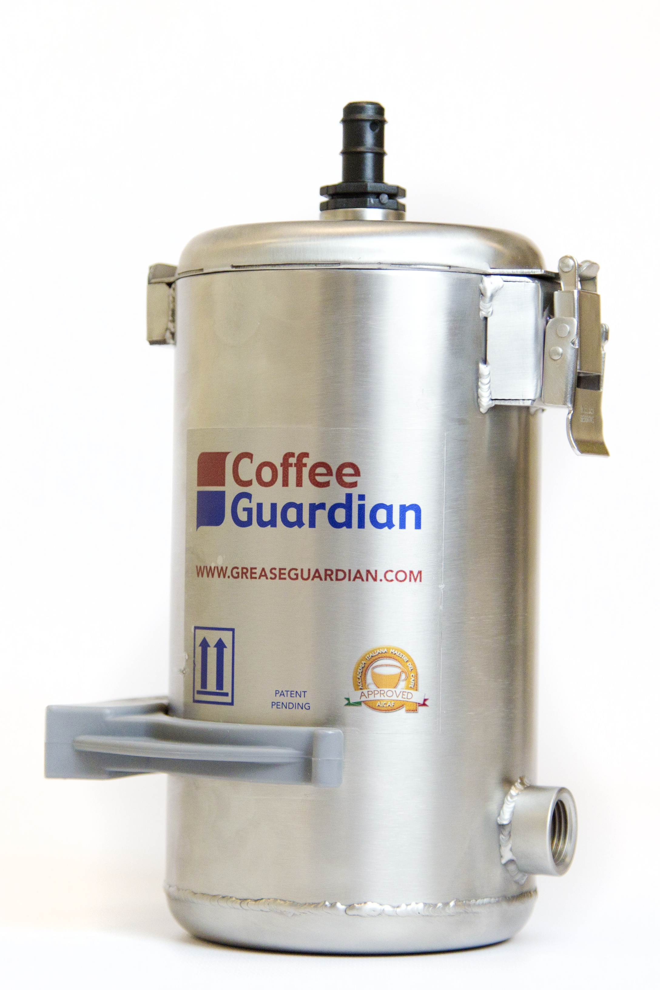 Coffee Grounds Filter Barista Machine Grease Traps Uk