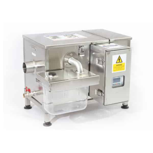 Grease Trap, grease removal device