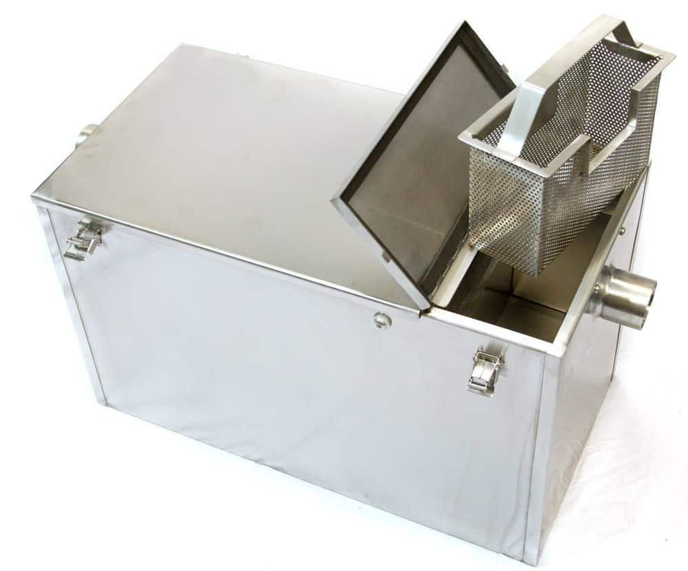 Home / Stainless Steel Grease Traps / Stainless Steel Grease Traps