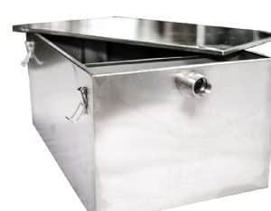Grease Traps 2.25 l/s
