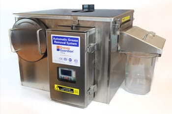 Automatic Grease Traps For Under Sink Range