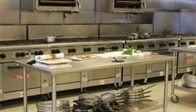 How Grease Traps Can Reduce Disposing of Fats and Oil in Commercial Kitchens