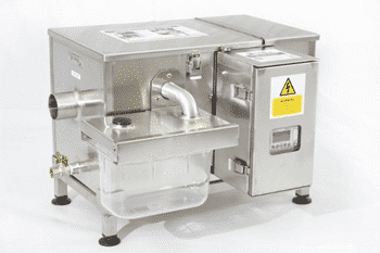 Grease Removal Unit For Sinks and Oven