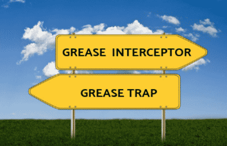 Difference Between Grease Interceptor And Grease Trap